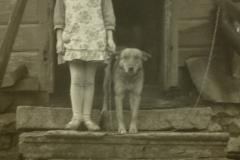 Mother in Lipetsk 1930