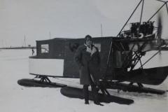 German plane built in Russia